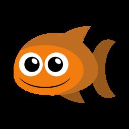 gold-fish-icon